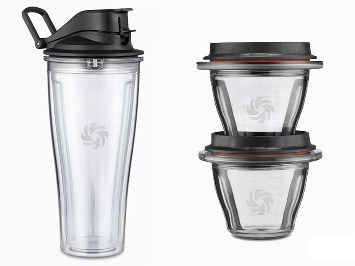 1808w Vitamix Blender Cups