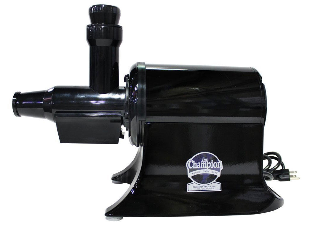 Champion Heavy Duty Commercial Juicer