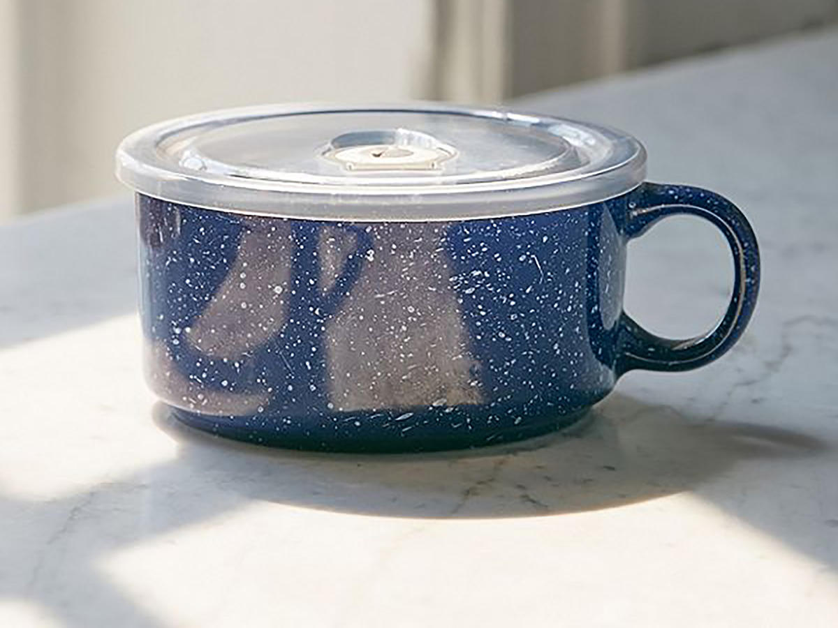 Urban Outfitters Speckled Mugs