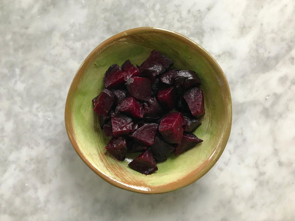How to Microwave Beets - Cooking Light