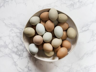 Is it Safe to Use Expired Eggs? - Cooking Light