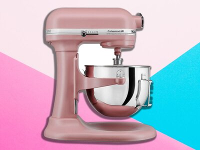 Kitchenaid Qt Mixer Small Kitchen Appliances Target on