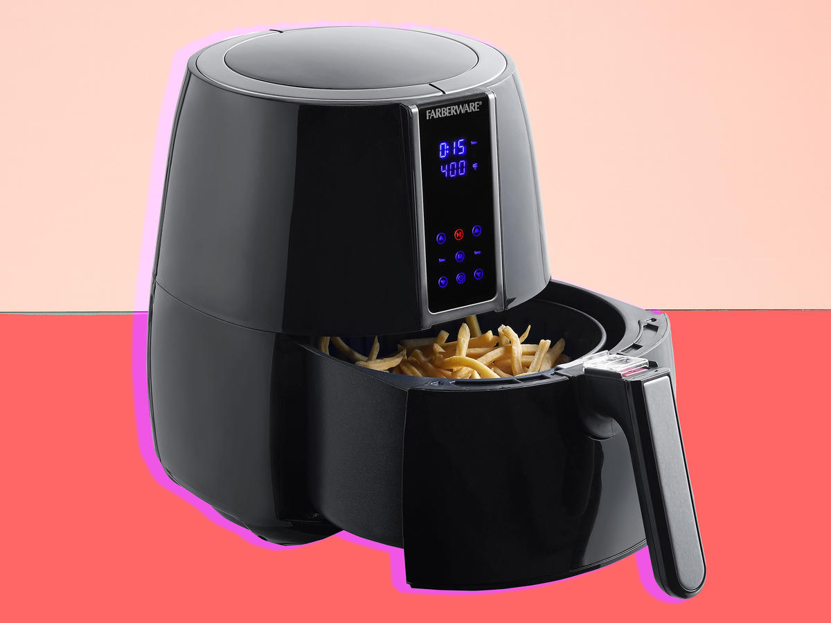 1811w Air Fryer