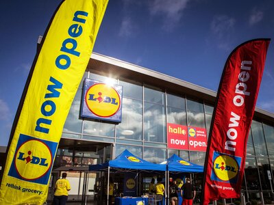 Lidl Is Expanding In 2019 With New Stores and Low Prices