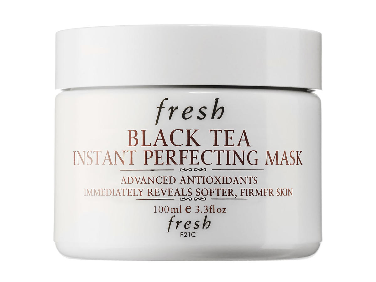 Fresh Black Tea Perfecting Mask