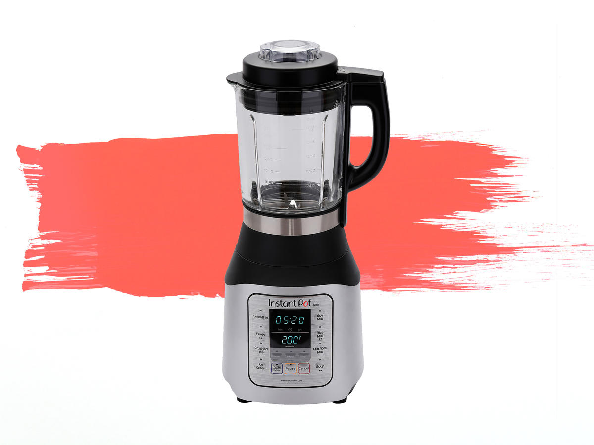 1901 Instant Pot Ace Blender