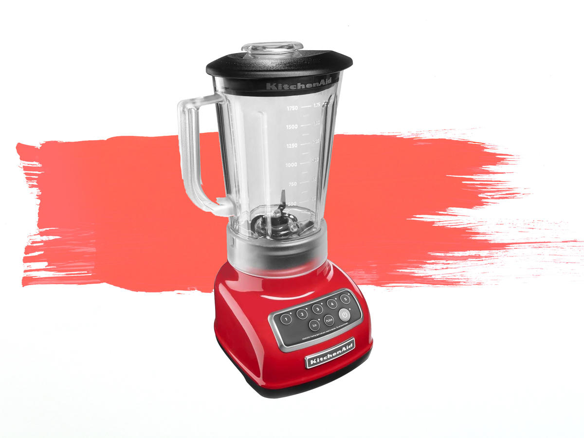 Kitchen 5-Speed Classic Blender