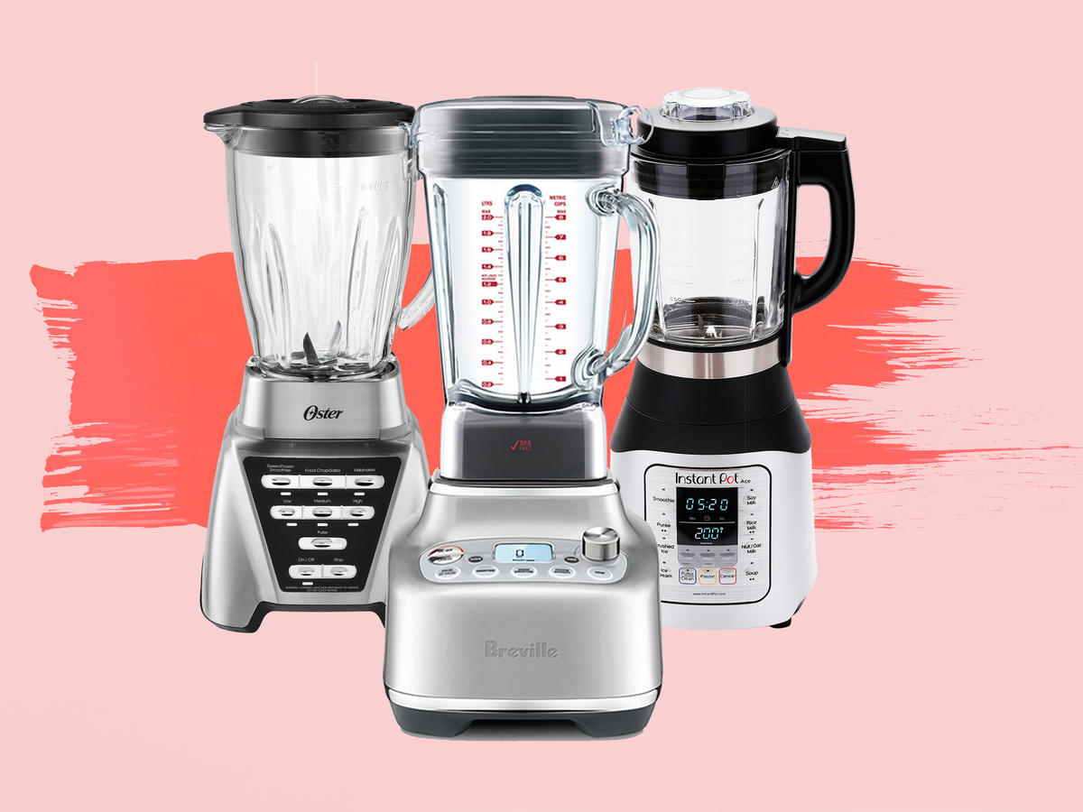 The Best Blenders of 2019