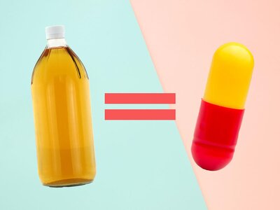 Should You Take Apple Cider Vinegar Pills For Weight Loss Cooking