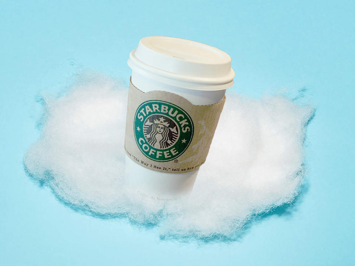 Starbucks' New Cloud Macchiato Is Made With Egg Whites—but Is it Healthy?