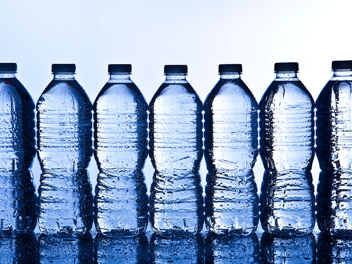 Unsafe Levels of Arsenic Found in Some Bottled Waters, According to Consumer Reports