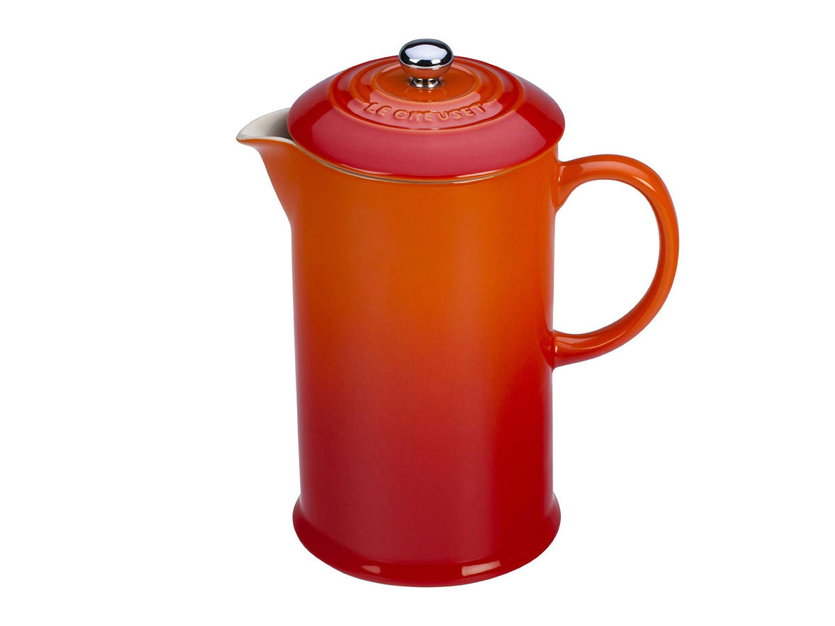 1905w Le Creuset French Press