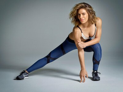 Image result for This Is the Best Kind of Exercise, According to Jillian Michaels