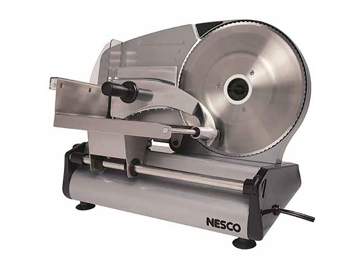 Nesco 180 Watt Food Slicer