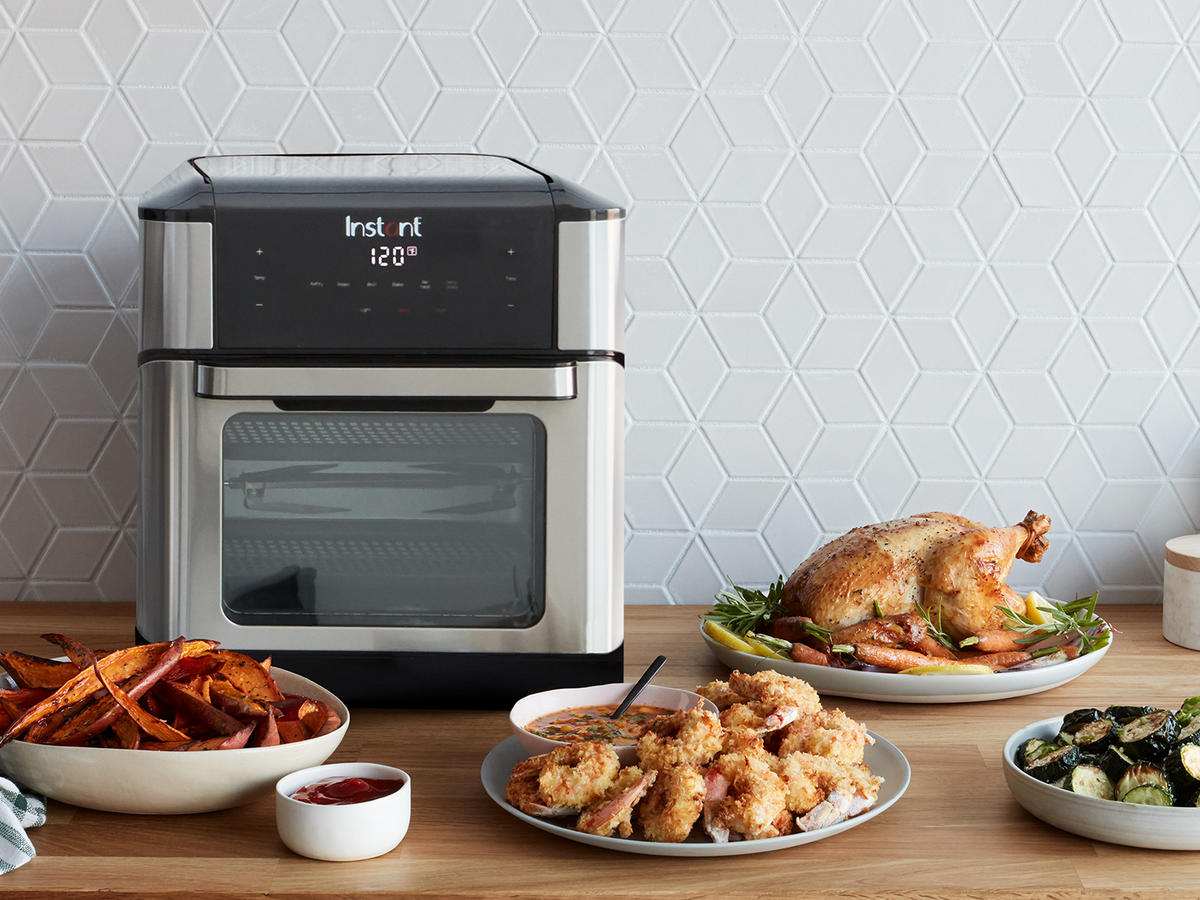Instant Vortex Plus 7-in-1 Air Fryer Oven
