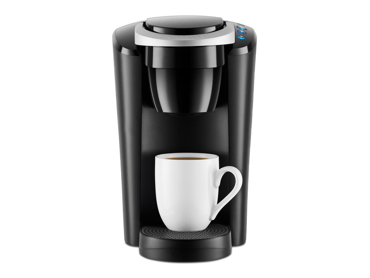 Keurig K-Compact Single-Serve K-Cup Pod Coffee Maker