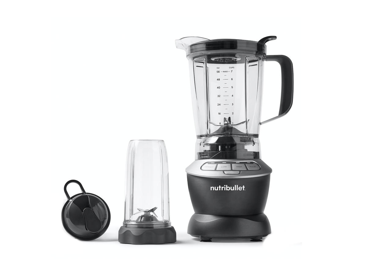 NutriBullet® Blender Combo with Single Serve Cups