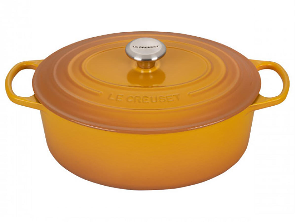 6.75-Quart Cast-Iron Oval Dutch Oven in Nectar.jpg