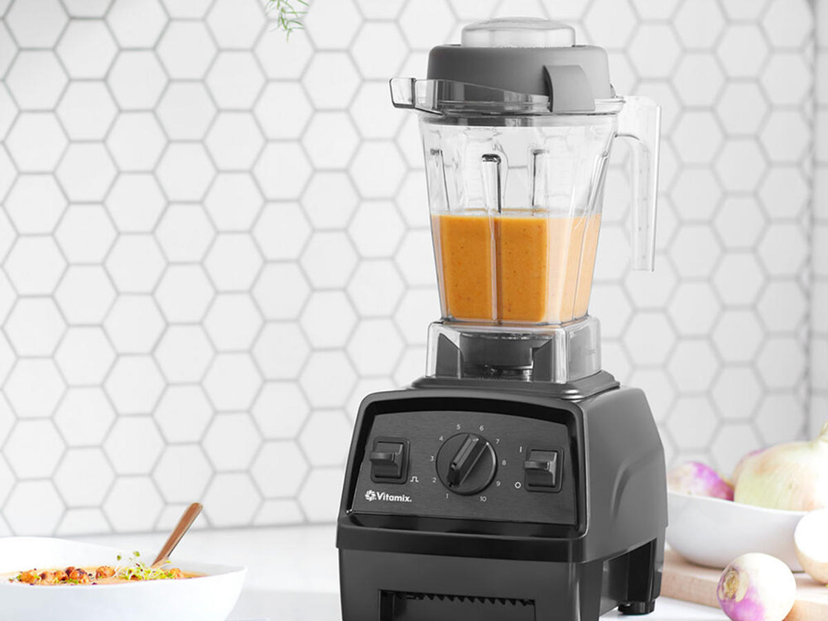 VITAMIX E310 EXPLORIAN BLENDER TOUT
