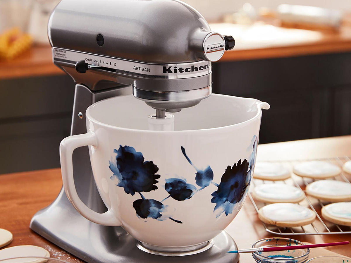 Professional 600 Series 6 Qt. Stand Mixer and Bowl Tout