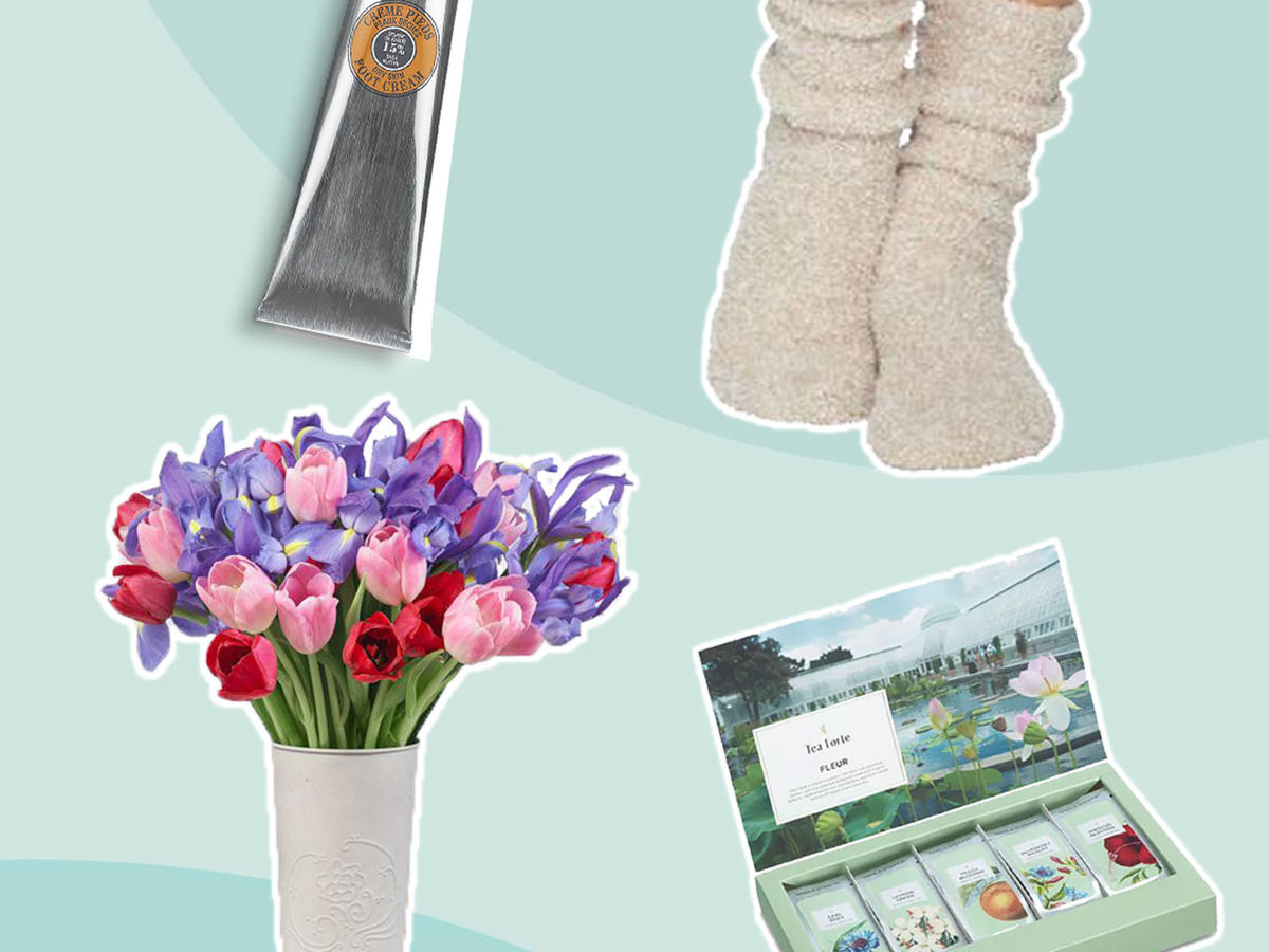 15 Self-Care Mother's Day Gifts You Can Ship to Mom This Year