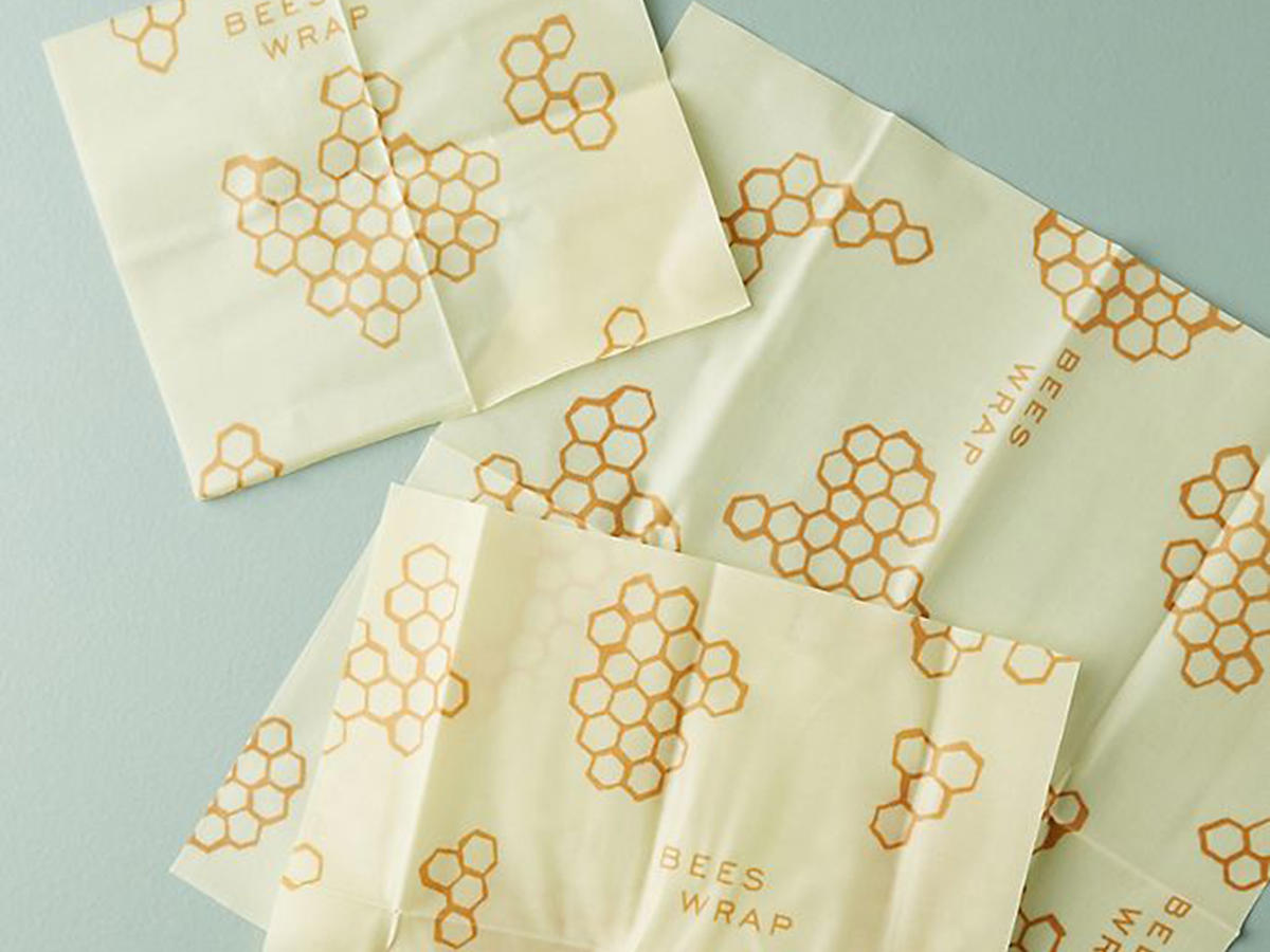 Anthropologie Bee's Wrap