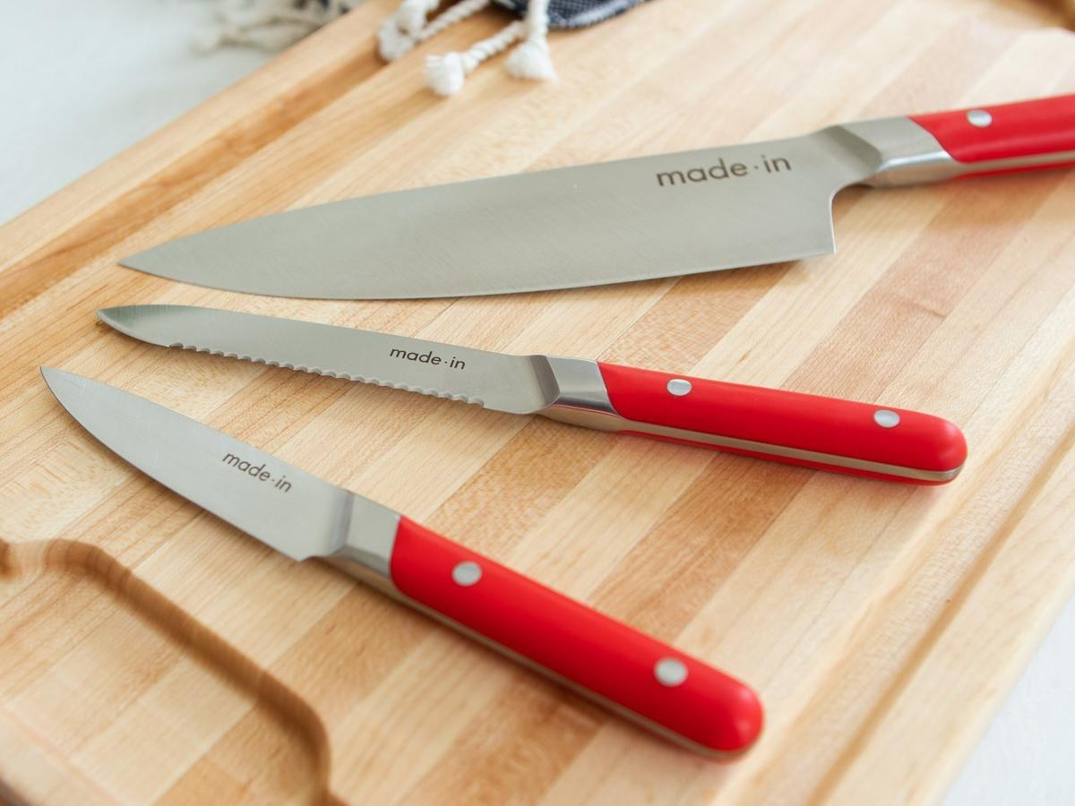 Made In Cookware Knives