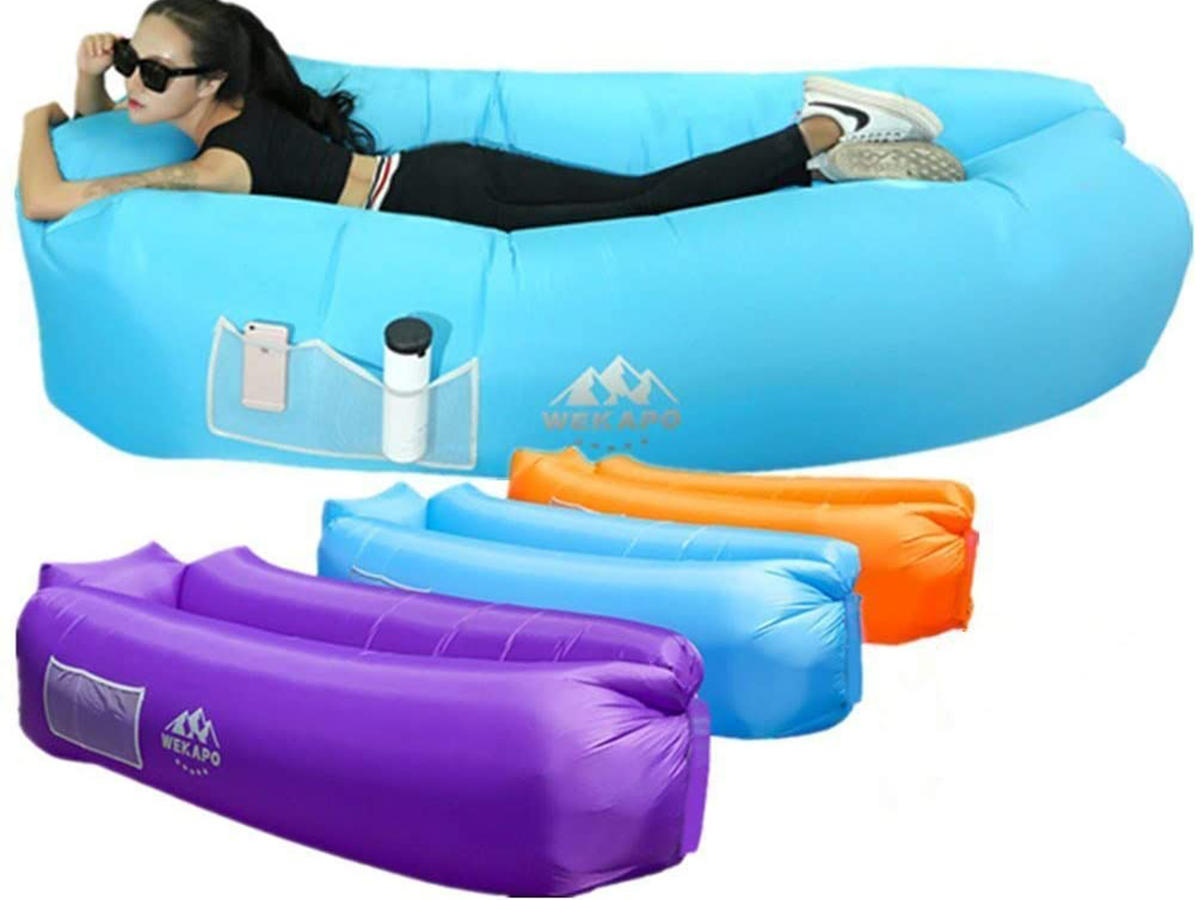 Wekapo Inflatable Lounger