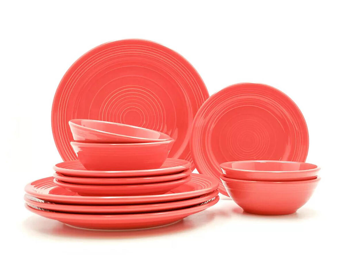 Concentrix 12 Piece Dinnerware Set