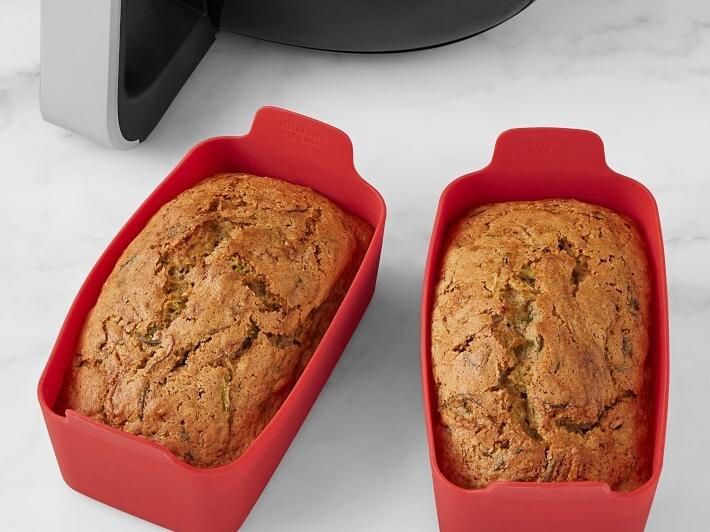Williams Sonoma Bread Loaf Pans