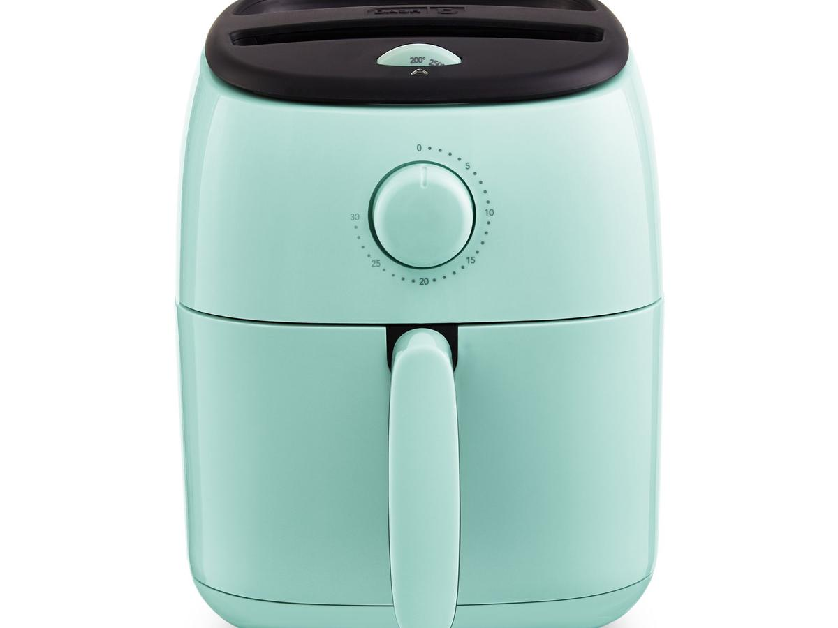 DashTasti-Crispair fryer