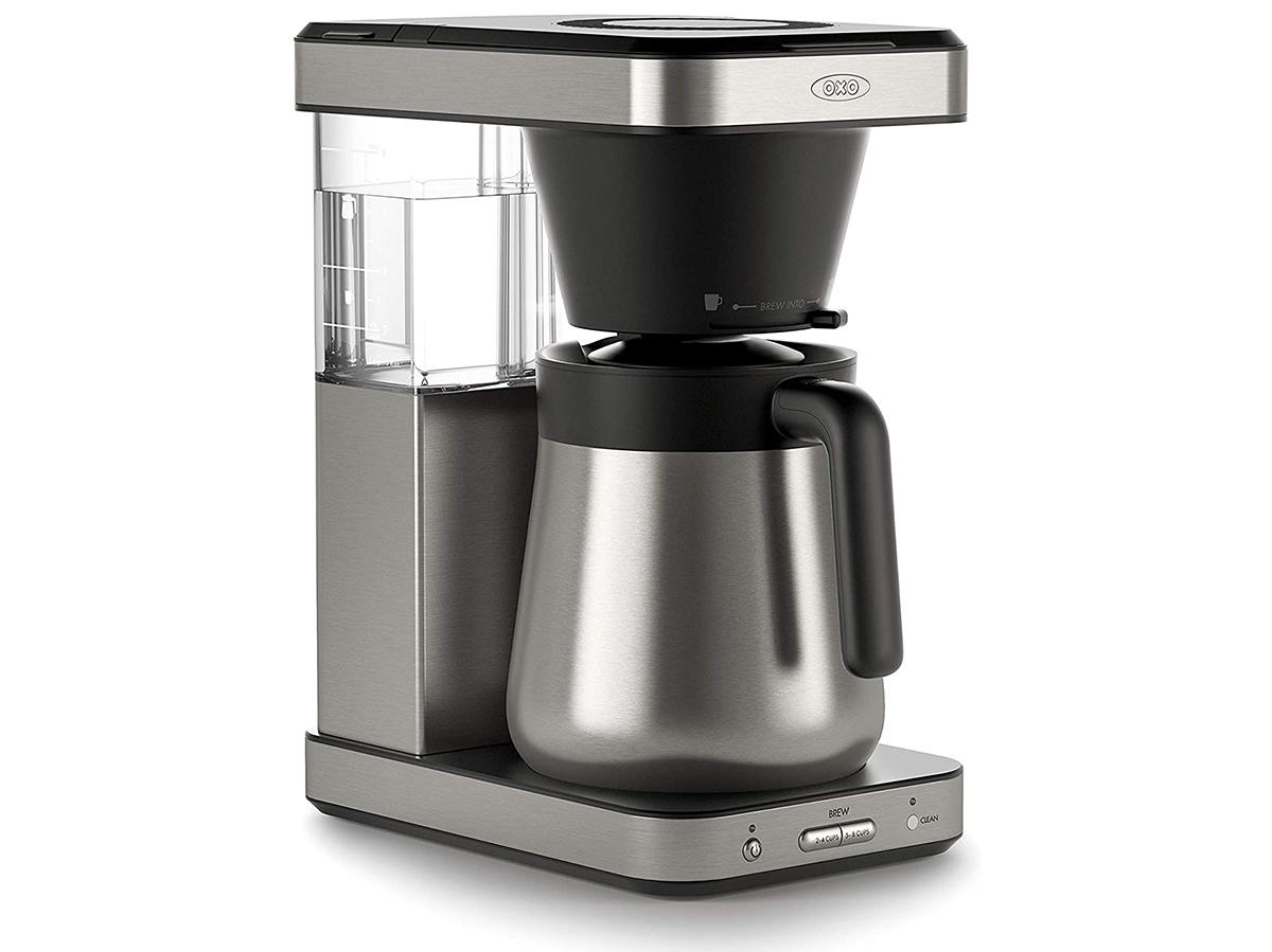 oxo cold brew 8 cup coffee maker