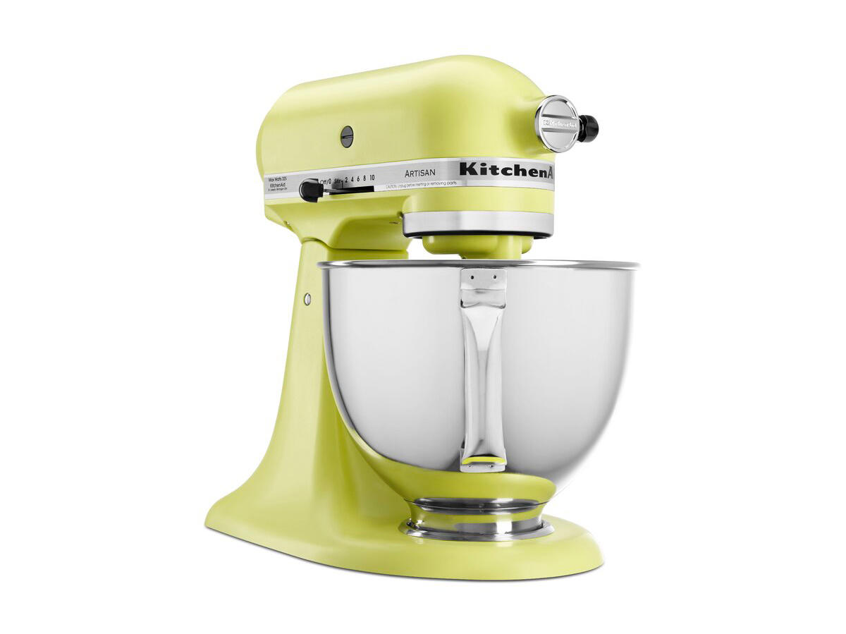 KitchenAid 10 Speed 5 Qt. Stand Mixer