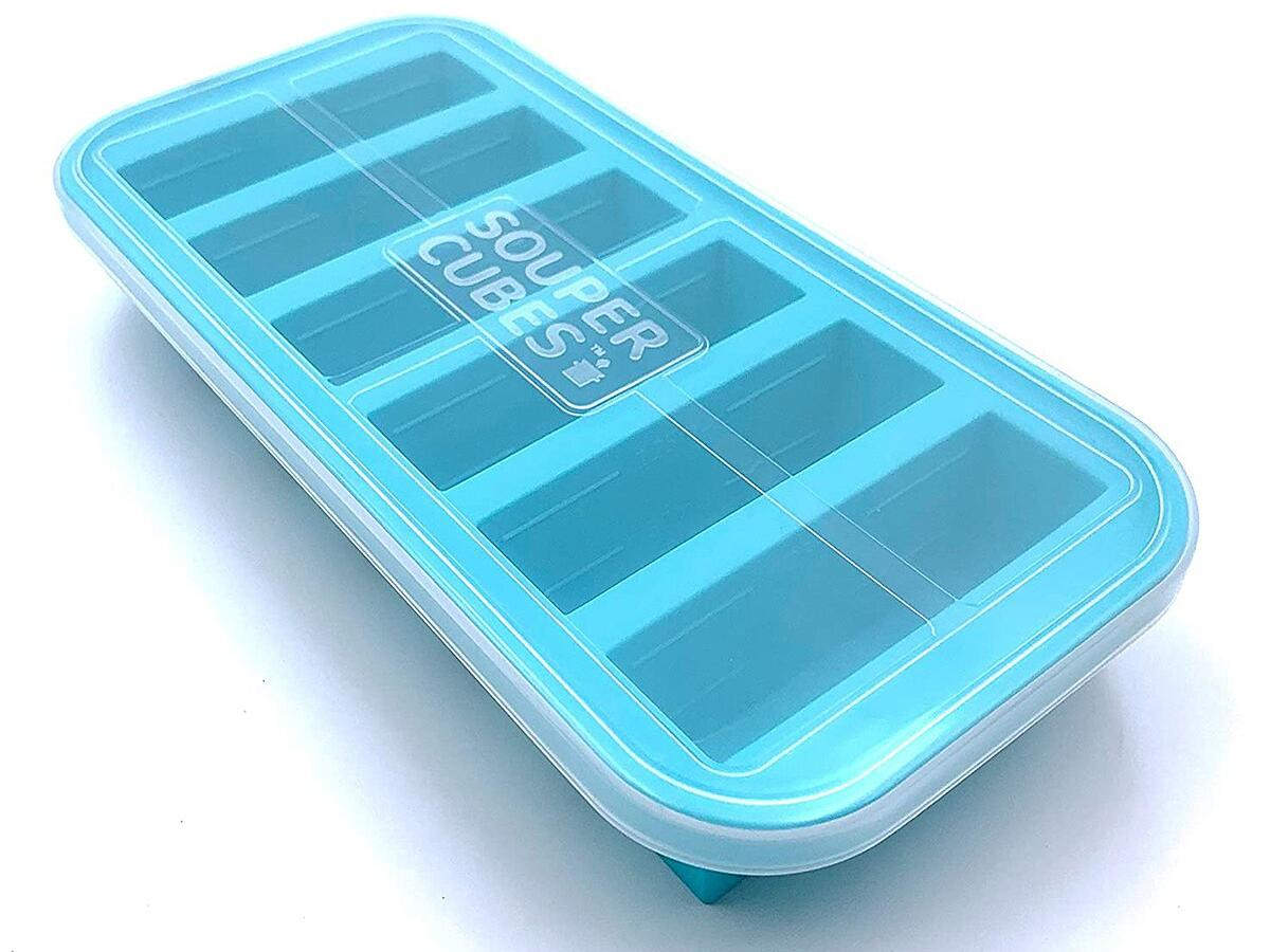 Souper Cubes 1:2-Cup Freezing Tray with Lid.jpg