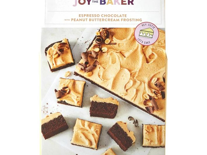 Joy the Baker Espresso Chocolate Sheet Cake with Peanut Butter Frosting.jpg