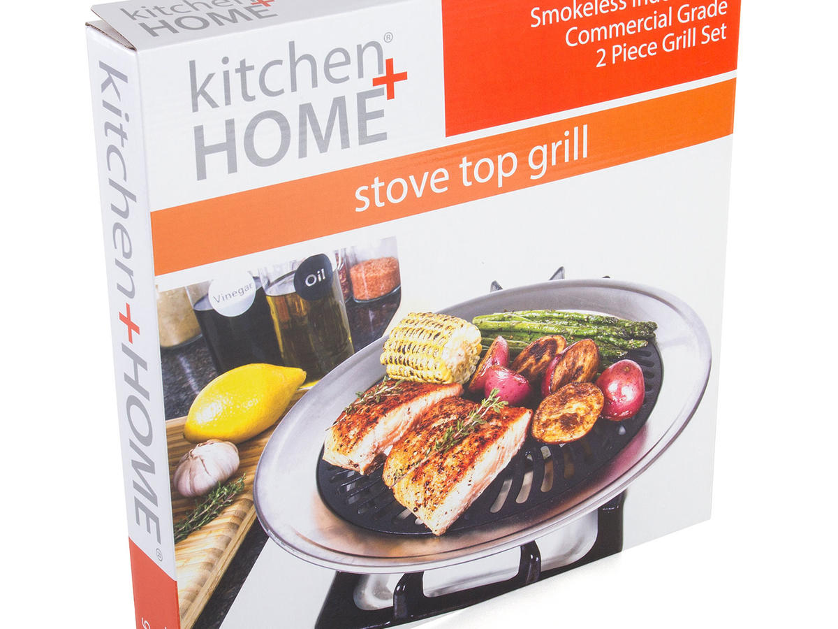 Kitchen + Home Stovetop Smokeless Grill.jpg