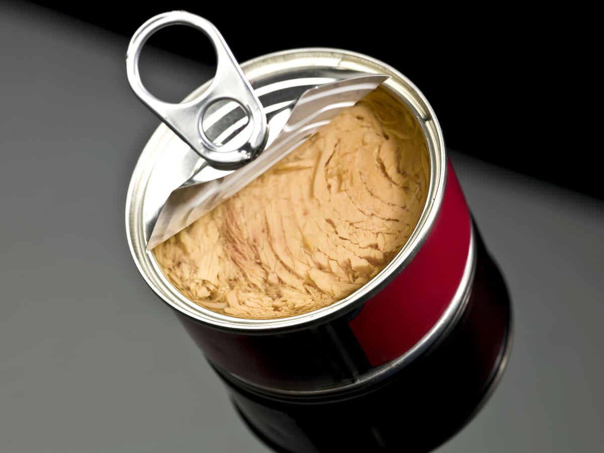 Which is Healthier? Canned Tuna or Salmon