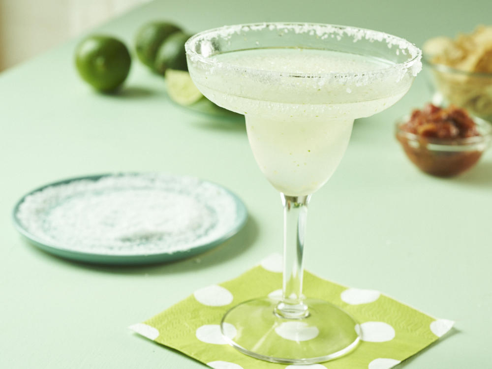 Make Me a Cocktail Is Your At-Home Quarantine Bartender