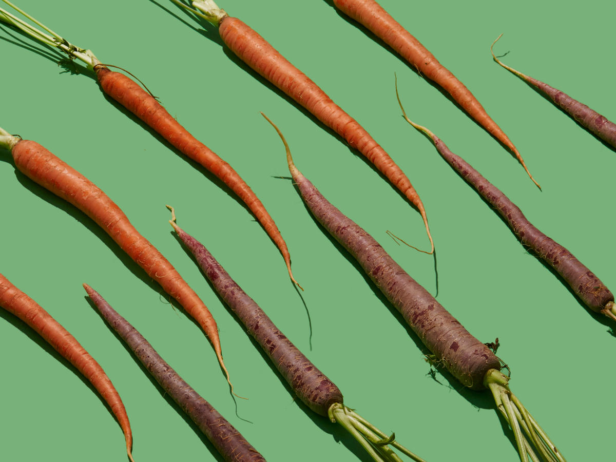 healthiest foods, health food, diet, nutrition, time.com stock, carrots