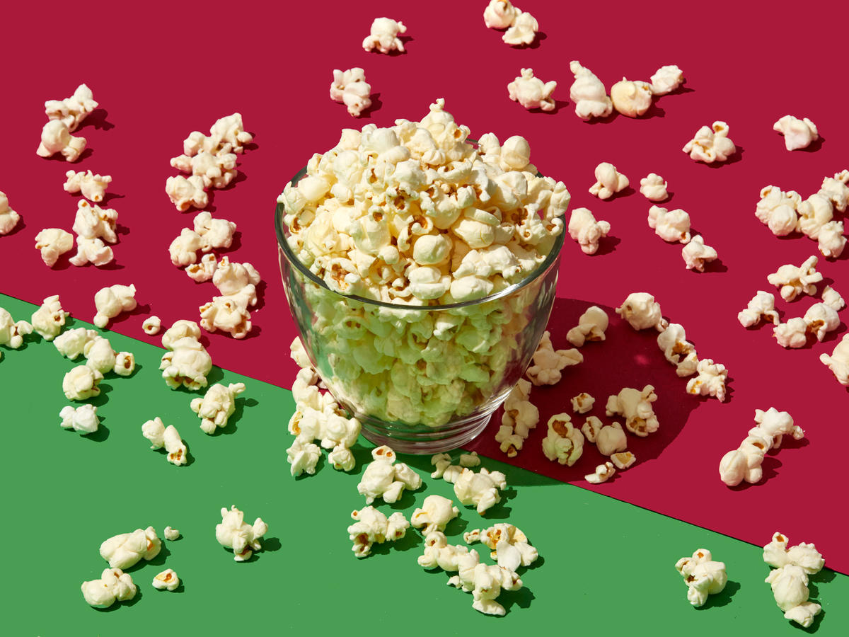 healthiest foods, health food, diet, nutrition, time.com stock, popcorn