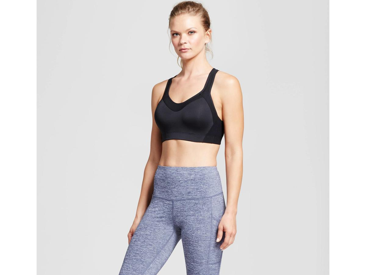 Power Shape™ Medium Support Sports Bra
