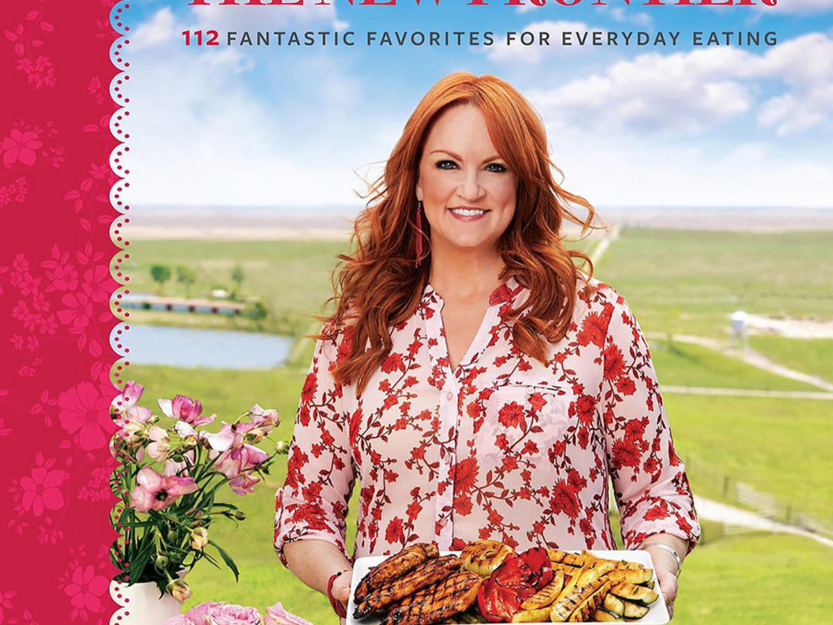 Pioneer Woman, Ree Drummond