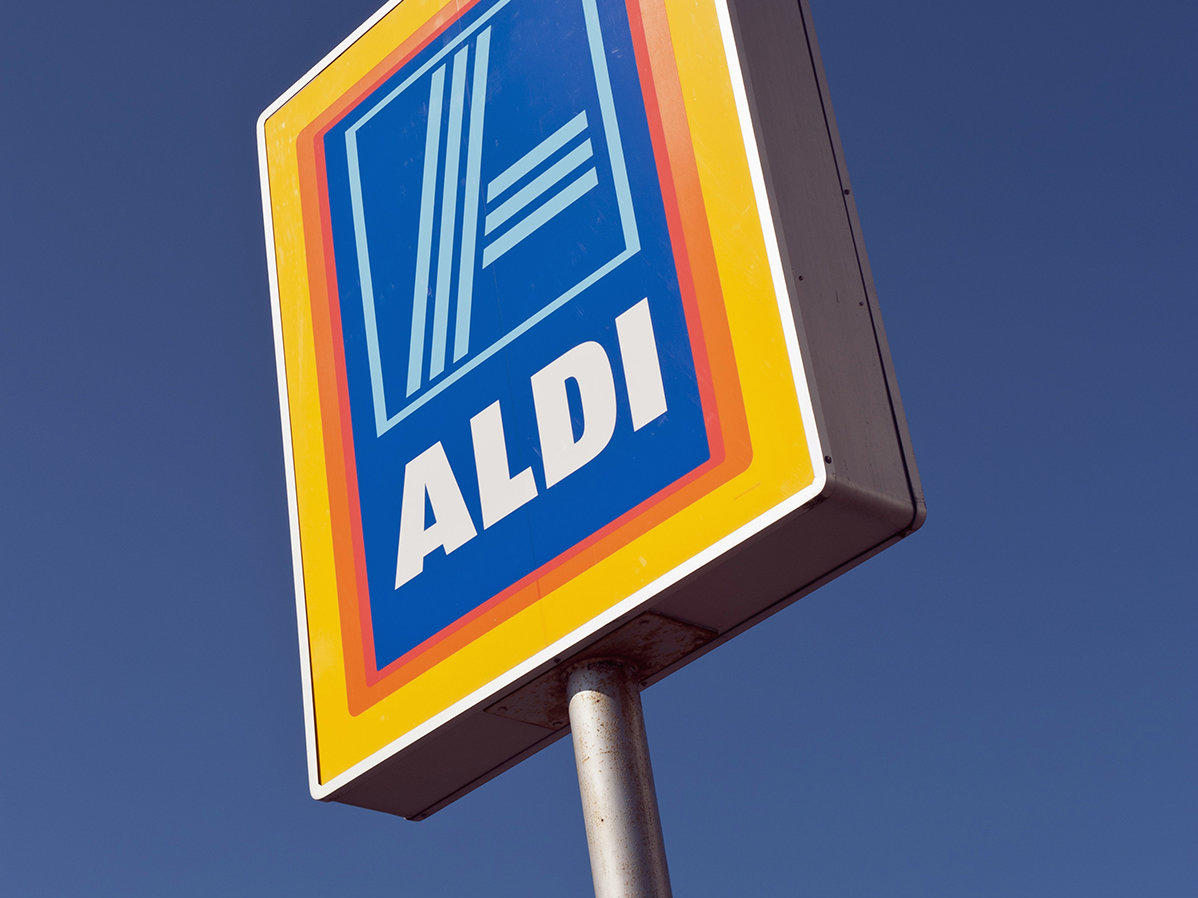 Aldi Is Opening at Least 12 New Locations Before the End of the Year