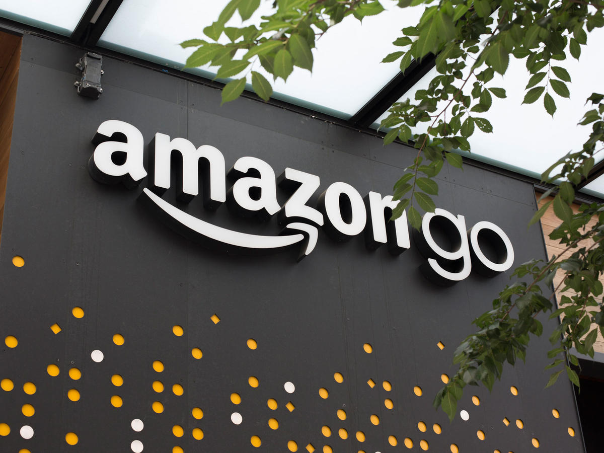 Amazon Plans to Launch Another Chain of Grocery Stores