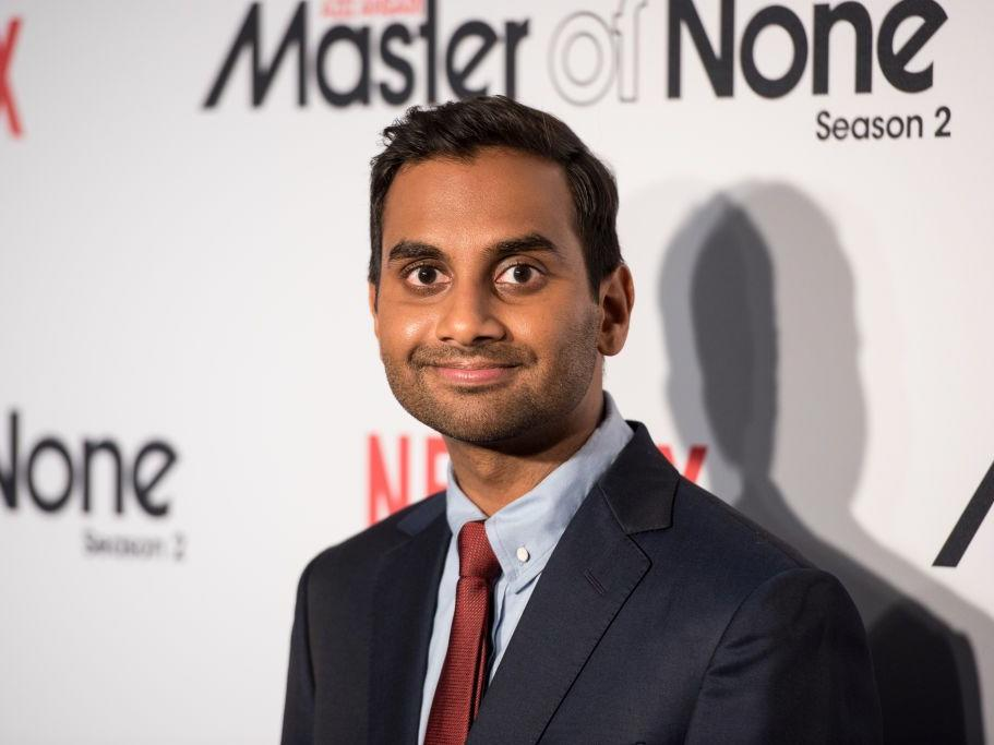 Master Of None  Season 2 Premiere