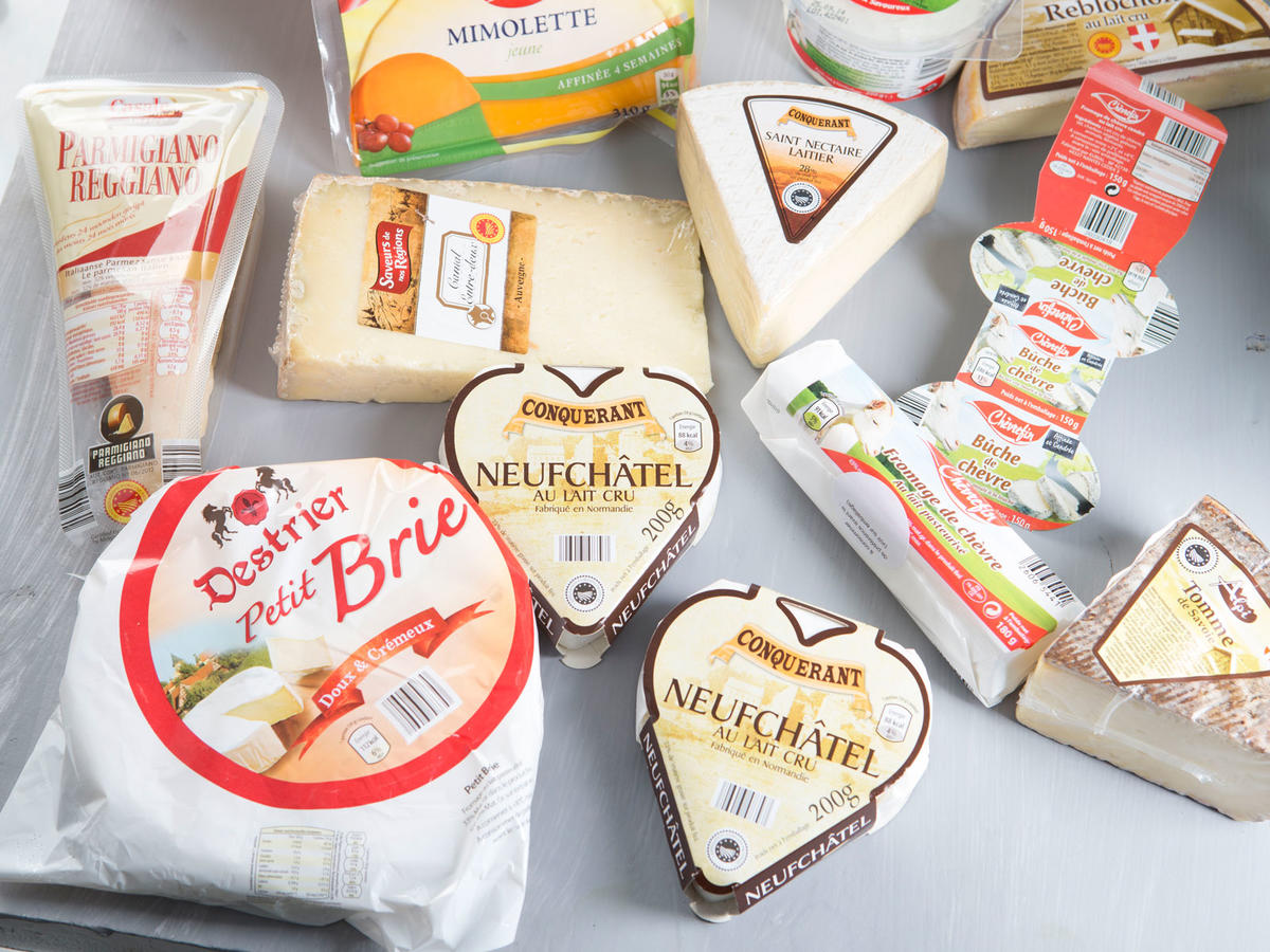 european cheeses