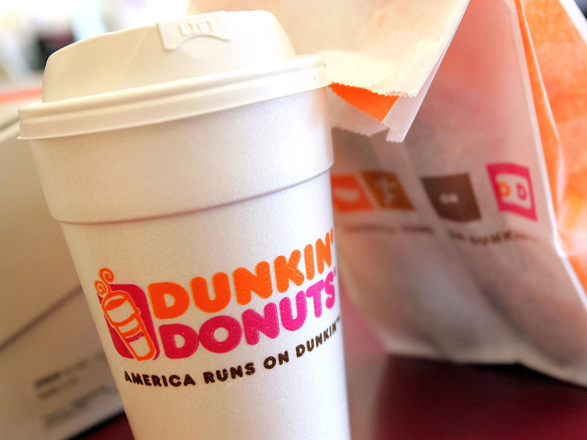 All the Places You Can Get Free Coffee on National Coffee Day