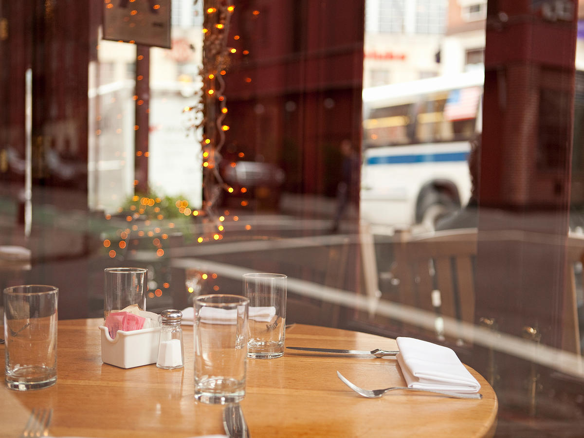 Here's How You Can Help Out Restaurants and Their Laid-Off Staff