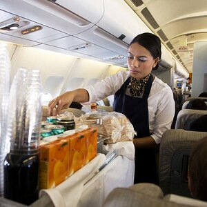 5 Snacks to Pack Before Your Next Flight - Cooking Light