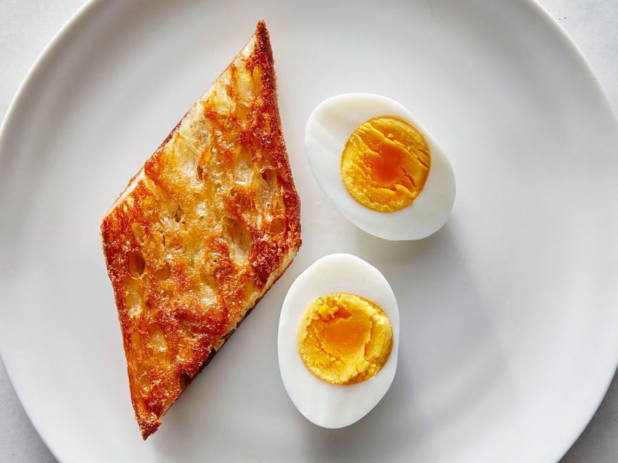 How Long Can I Keep Leftover Hard Boiled Eggs?
